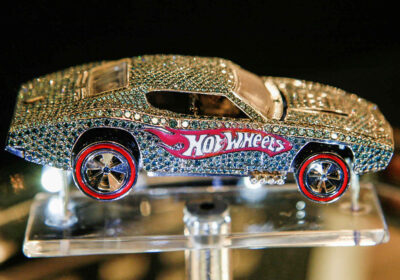 Los 10 autos de Hot Wheels más caros del mundo