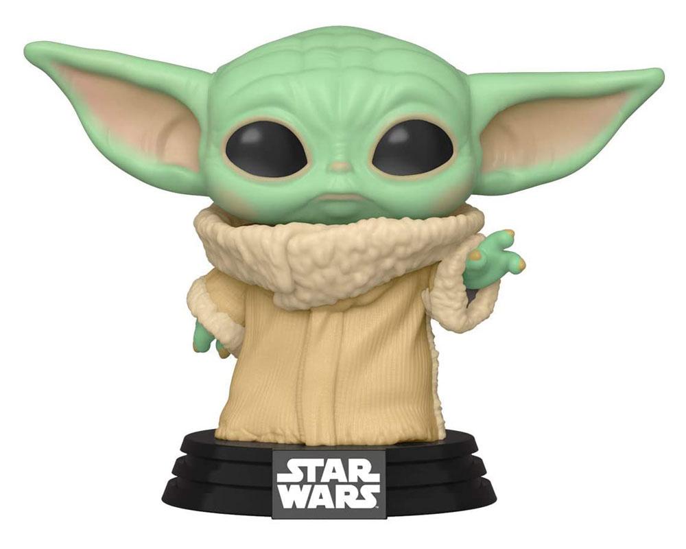 Baby Yoda Funko Pop 368