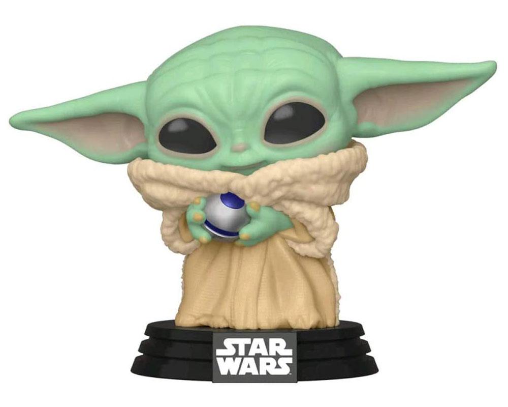 Baby Yoda Funko Pop 370