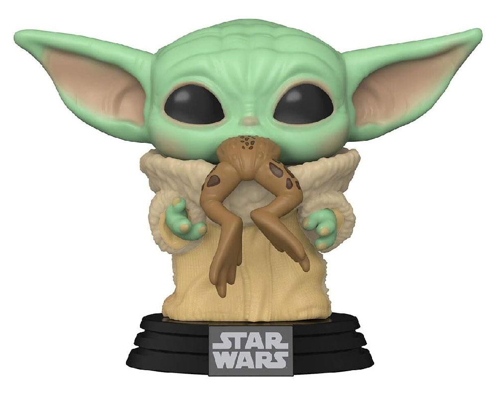 Baby Yoda Funko Pop 379