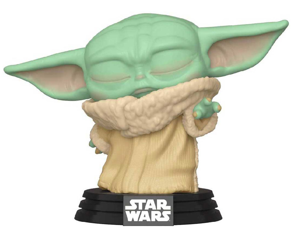 Baby Yoda Funko Pop 385
