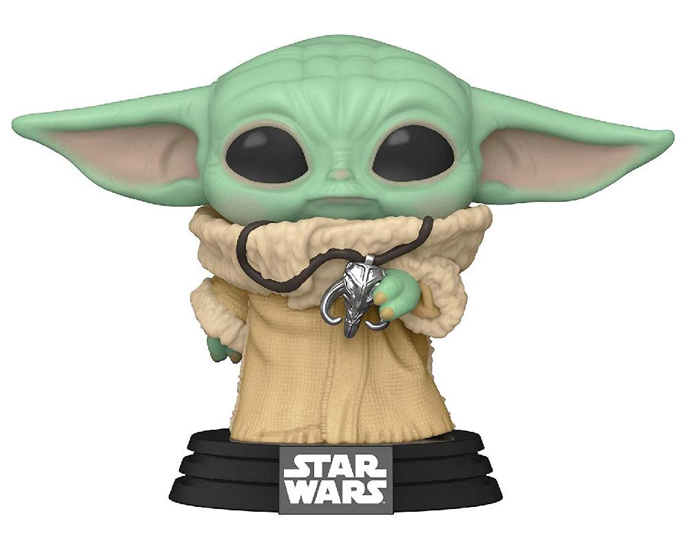 Baby Yoda Funko Pop 398