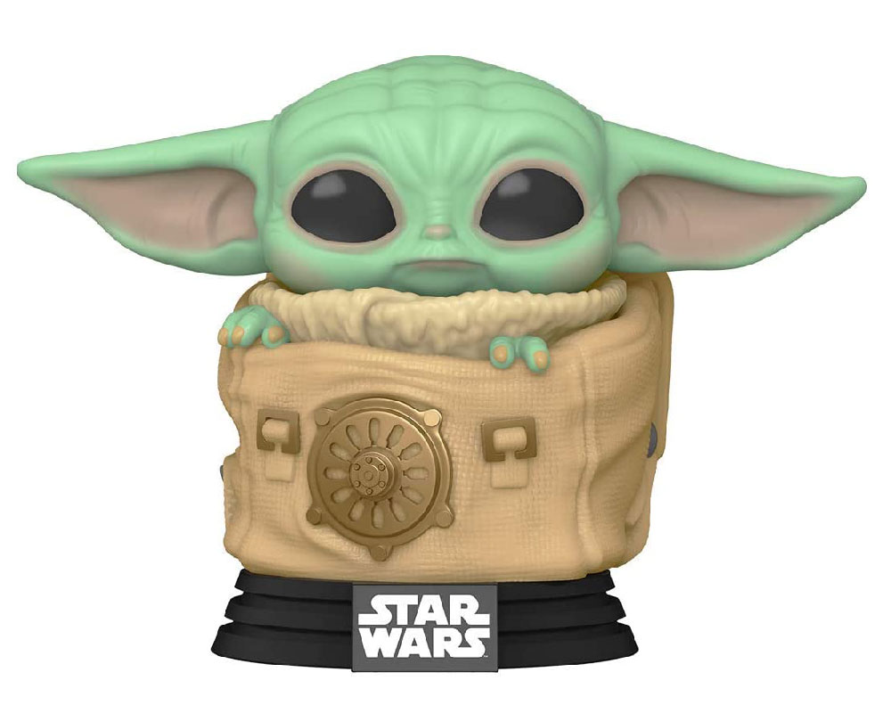 Baby Yoda Funko Pop 405