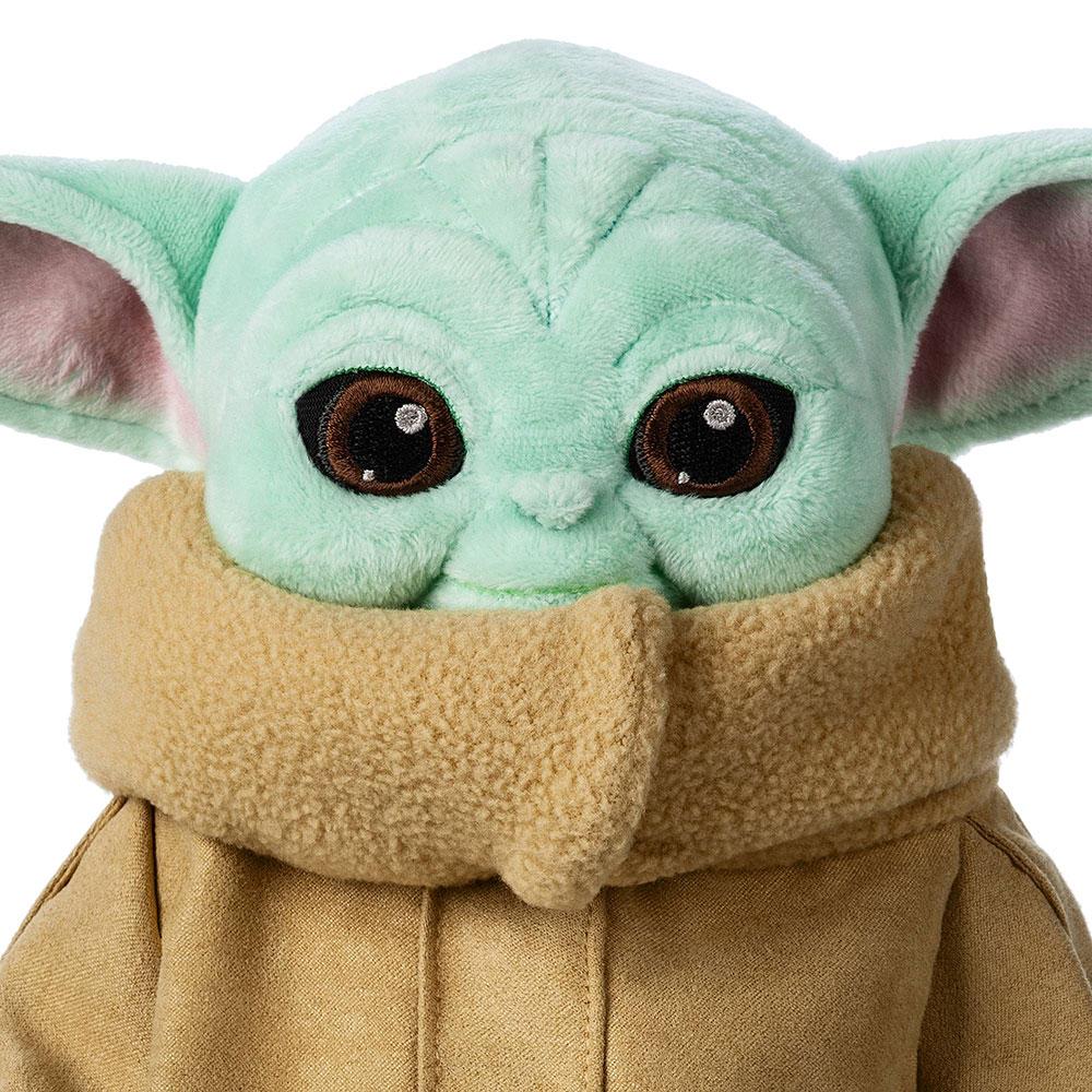 Baby Yoda peluche