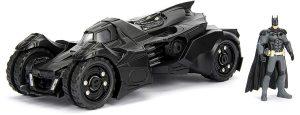 Batimóvil de juguete Batman Arkham Knight