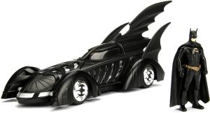 Batimóvil de juguete de Batman Forever