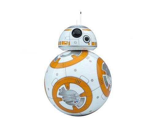 Robot electrónico BB-8 Star Wars