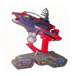Blaster Hawk de He-Man MOTU vintage