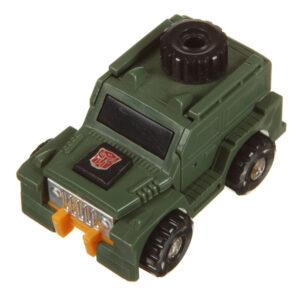 Brawn Transformers G1