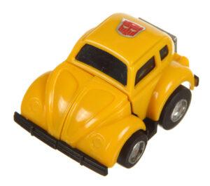 Bumblebee Transformers G1