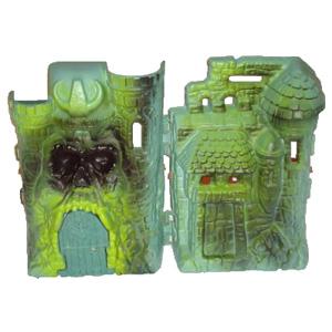 Castillo Grayskull vintage He-Man