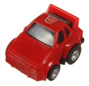 Cliffjumper Transformers G1