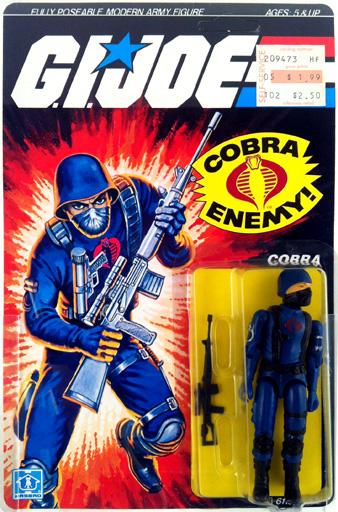 Cobra G.I. Joe