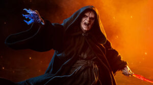 Darth Sidious Mythos Star Wars