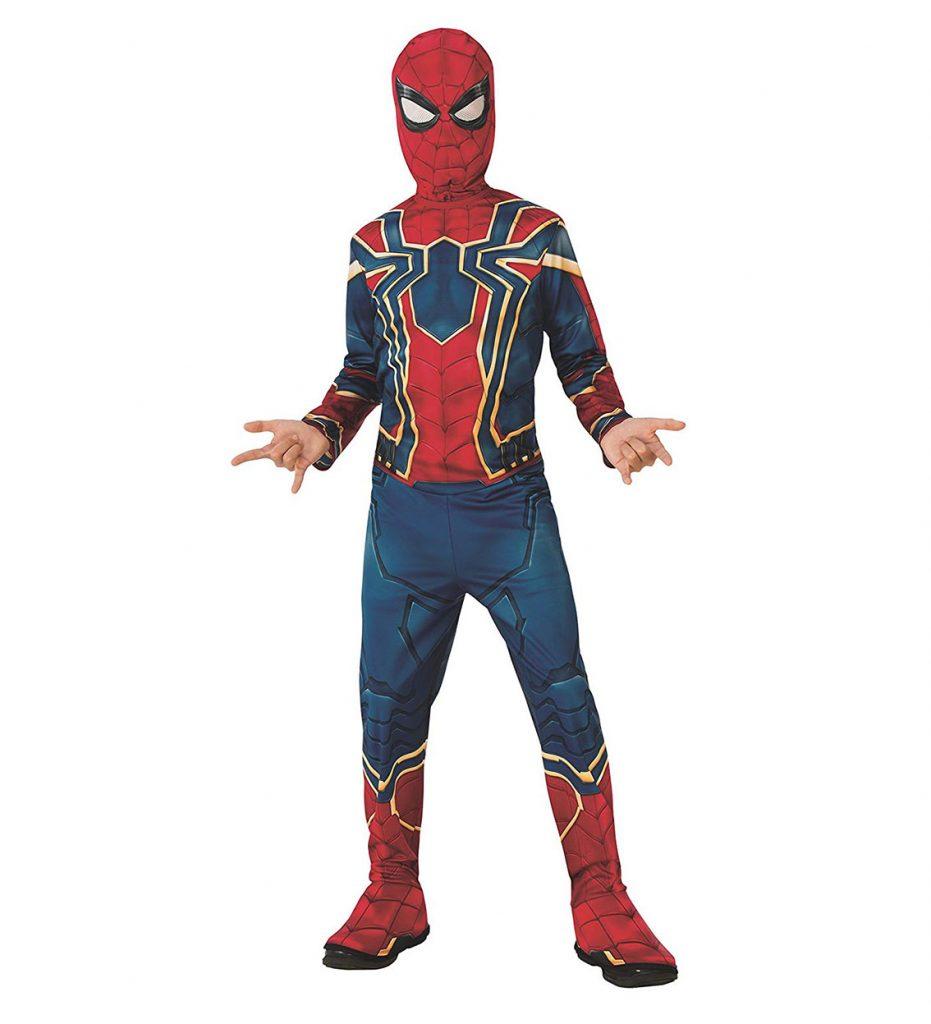 Disfraz del Hombre Araña Spider-Man