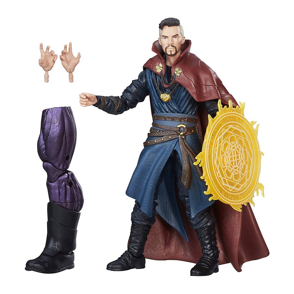 Dr. Strange Marvel Legends