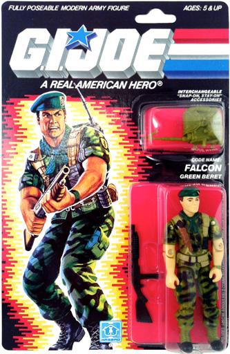 Falcon G.I. Joe