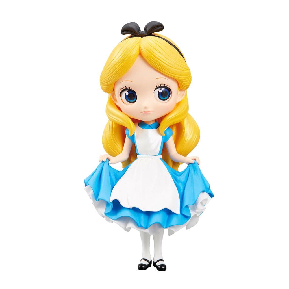 Figura de Alicia en el País de las Maravillas Q Posket