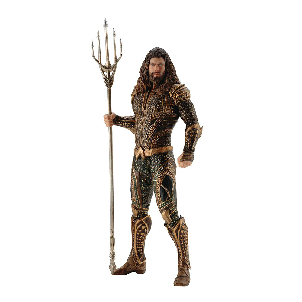 Figura Aquaman de ARTFX+