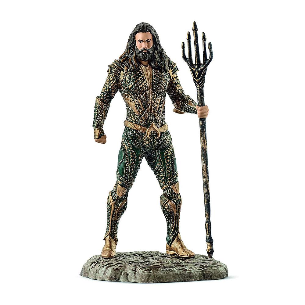 Figura de Aquaman Schleich