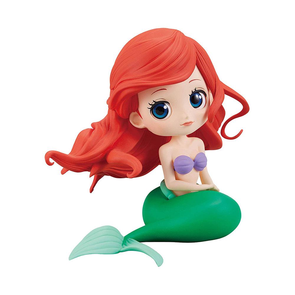 Figura de Ariel La Sirenita Q Posket