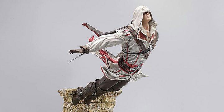 Figuras de Assassin's Creed