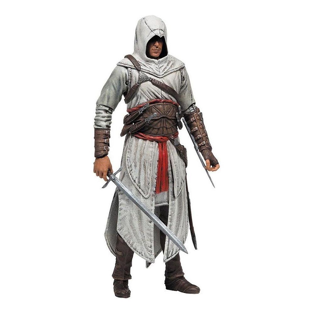 Figura de Assassin's Creed Altair de McFarlane