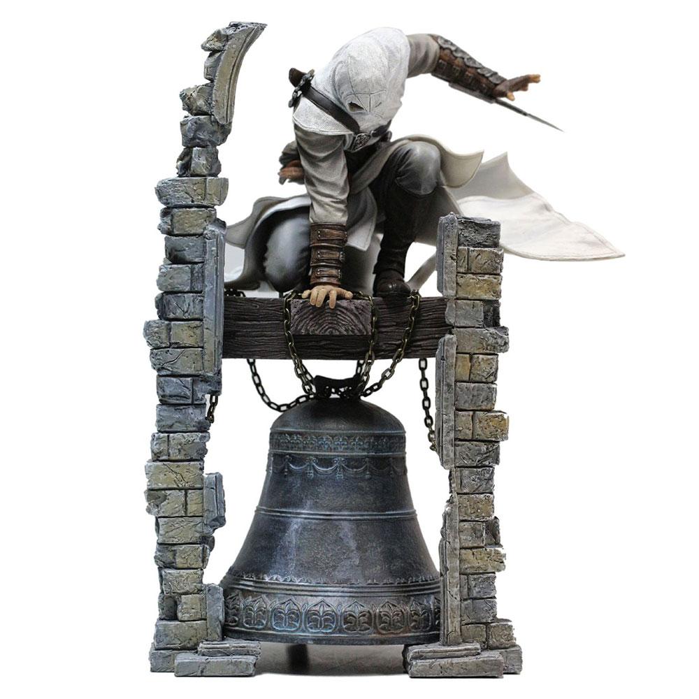 Figura de Assassin's Creed Altaïr Bell Tower