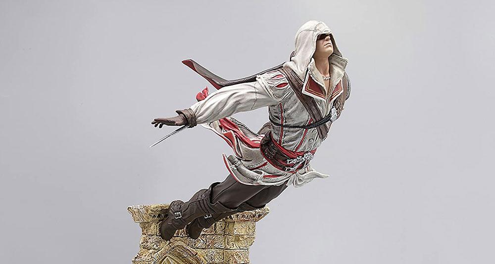 Figura de Assassin's Creed