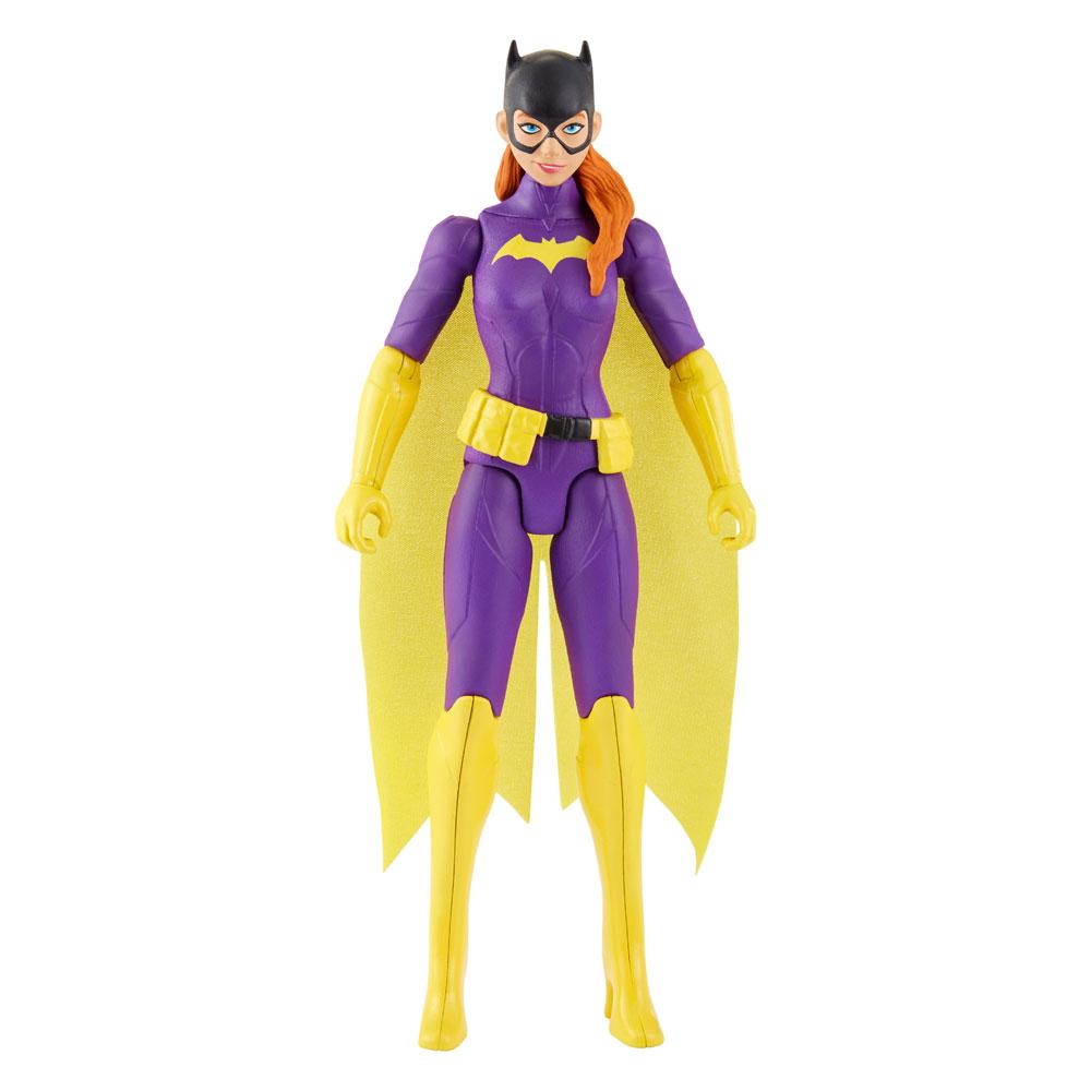 Figura de Batgirl Batman Missions