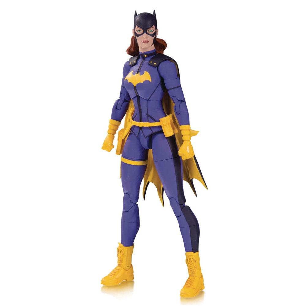 Figura de Batgirl DC Essentials