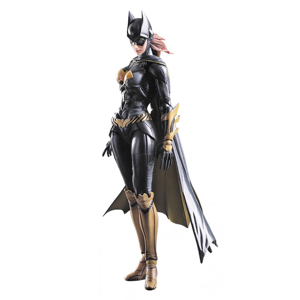 Figura de Batgirl Play Arts Kai