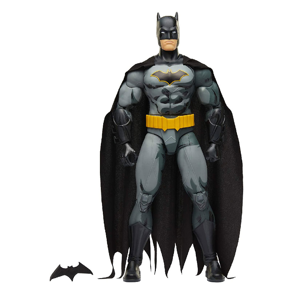 Figura de Batman Rebirth