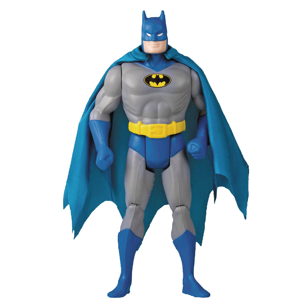 Figura de Batman Super Powers