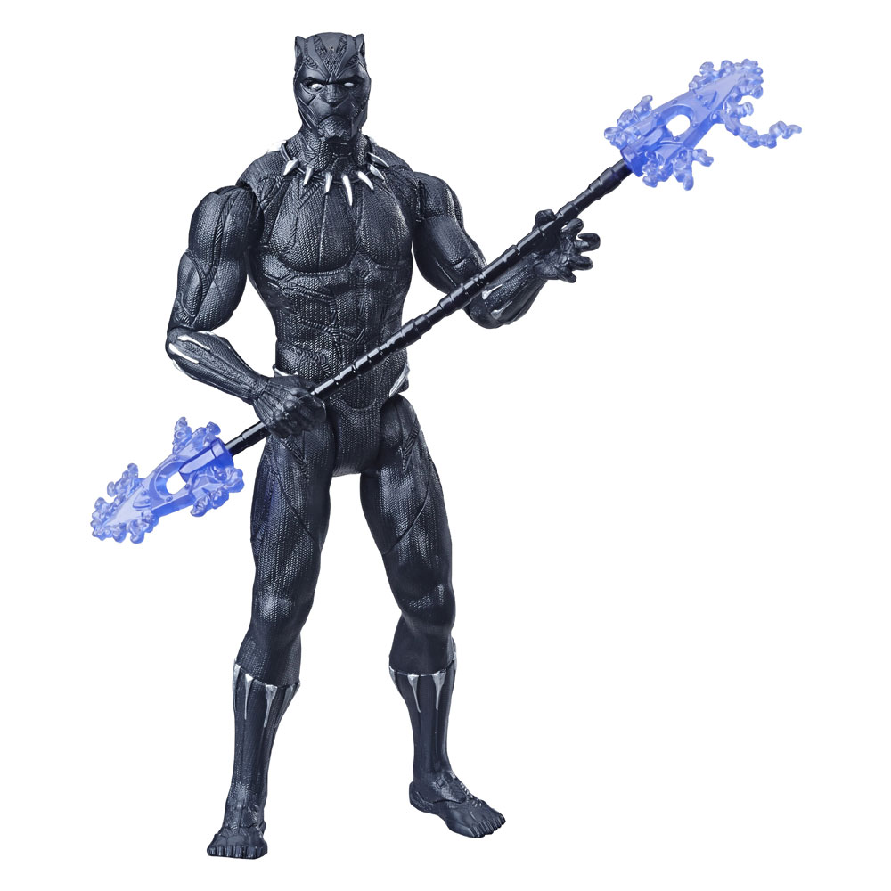 Figura de Black Panther Avengers