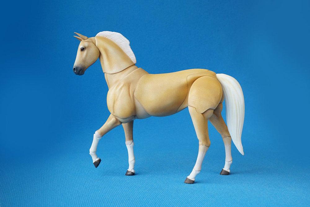 Figura de caballo