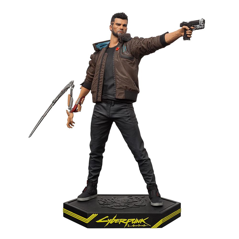 Figura de Male V Cyberpunk 2077