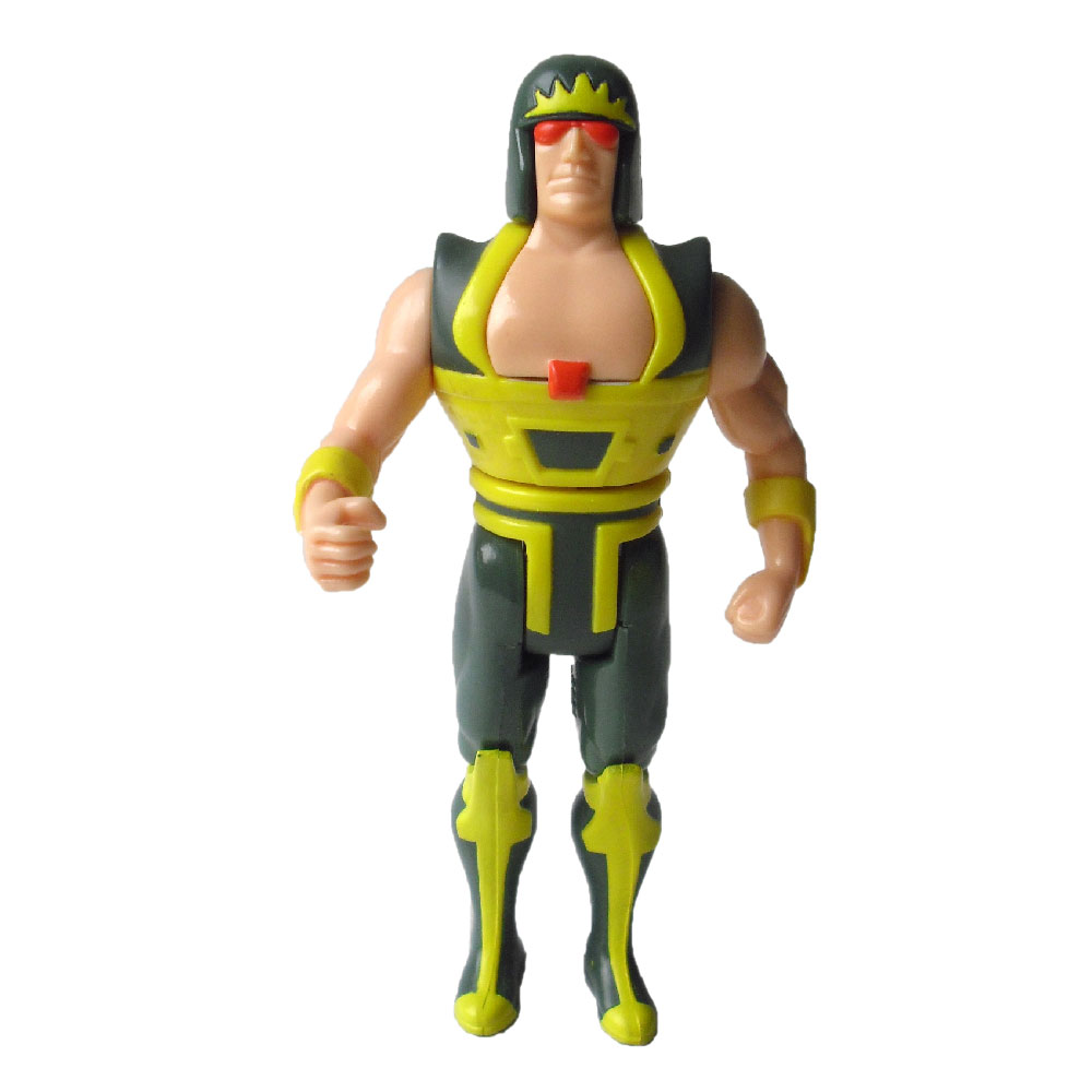 Figura de Cyclotron Super Powers