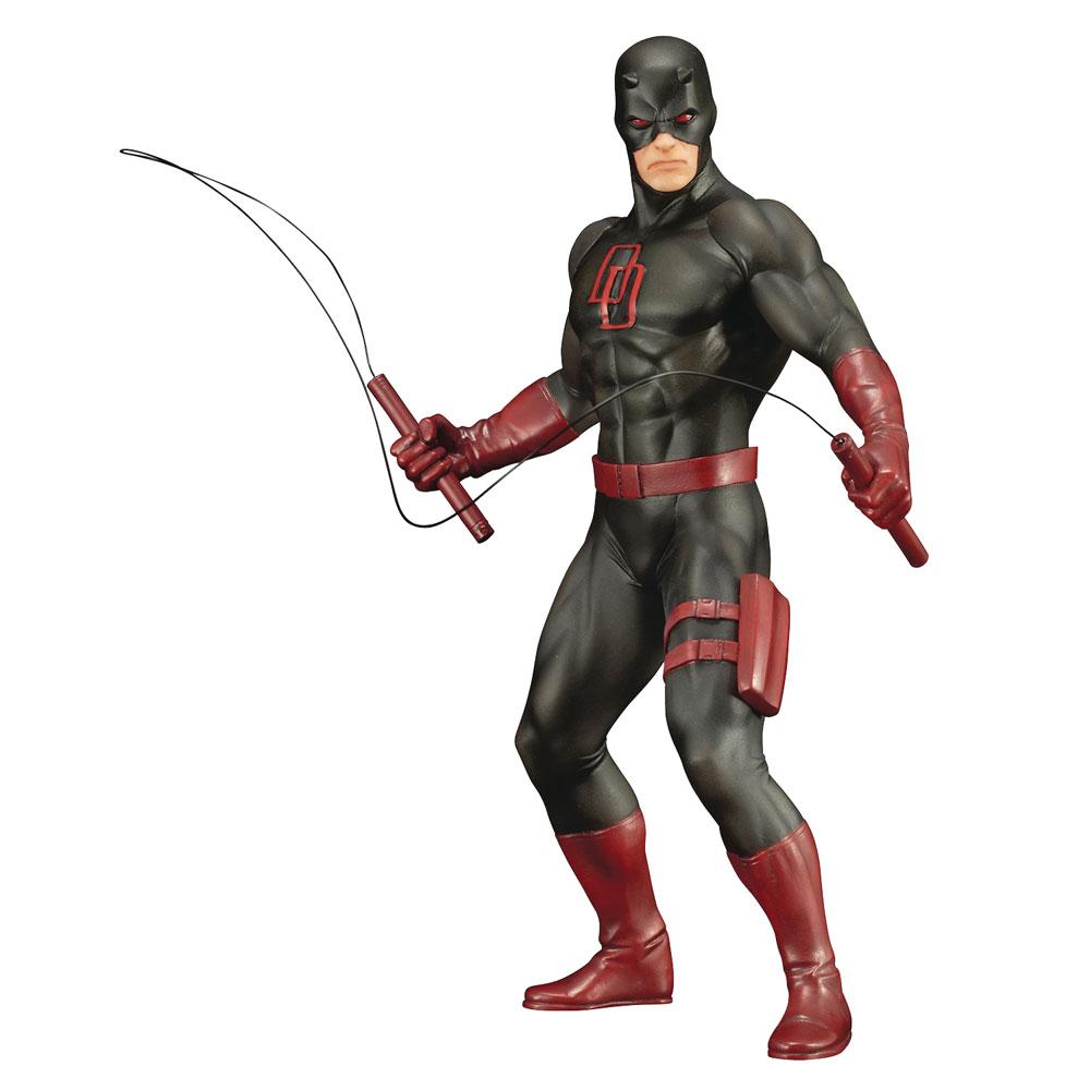 Figura de Daredevil de ArtFX+ Kotobukiya