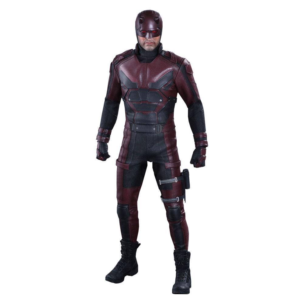 Figura de Daredevil de Hot Toys y Sideshow