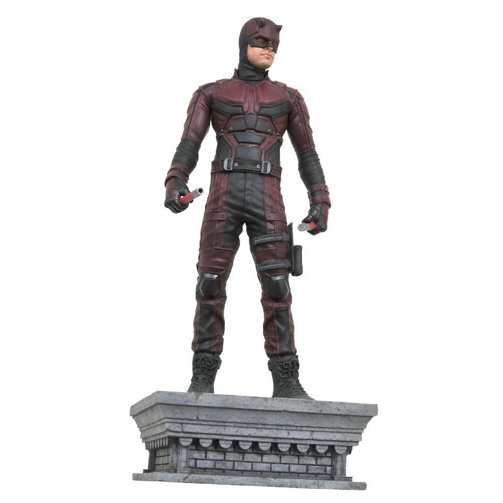 Figura de Daredevil de Marvel Select Gallery
