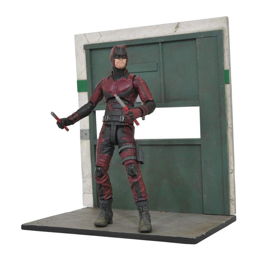 Figura de Daredevil de Marvel Select (Netflix)