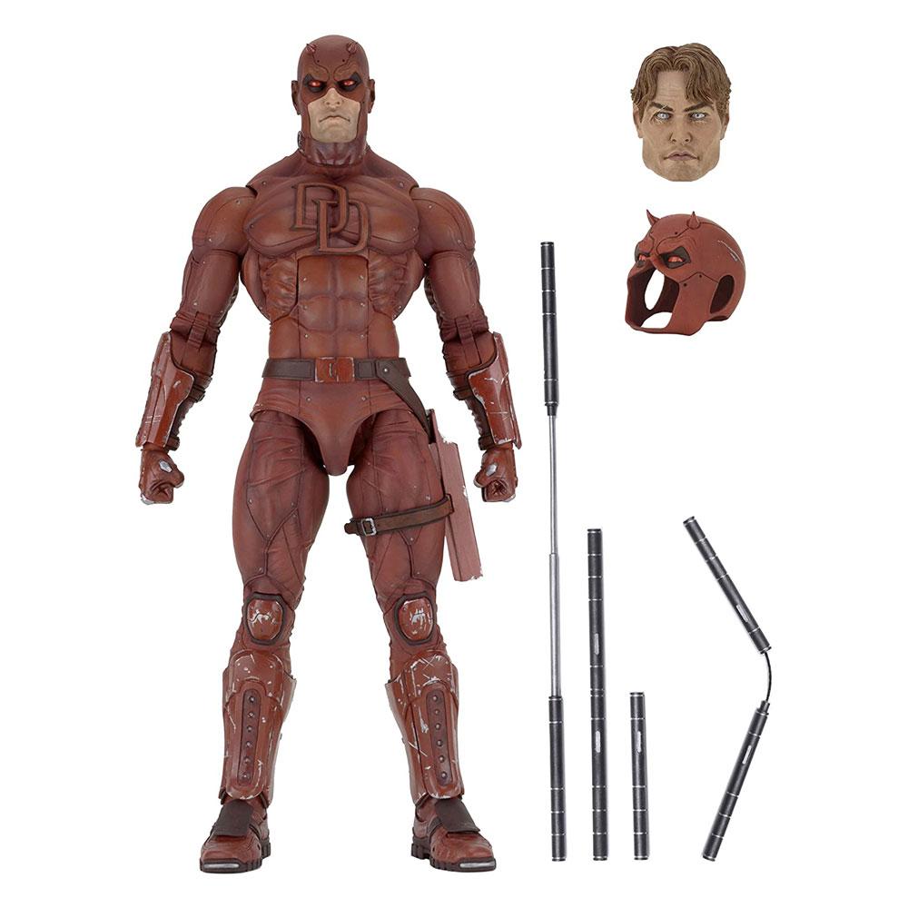 Figura de Daredevil de NECA