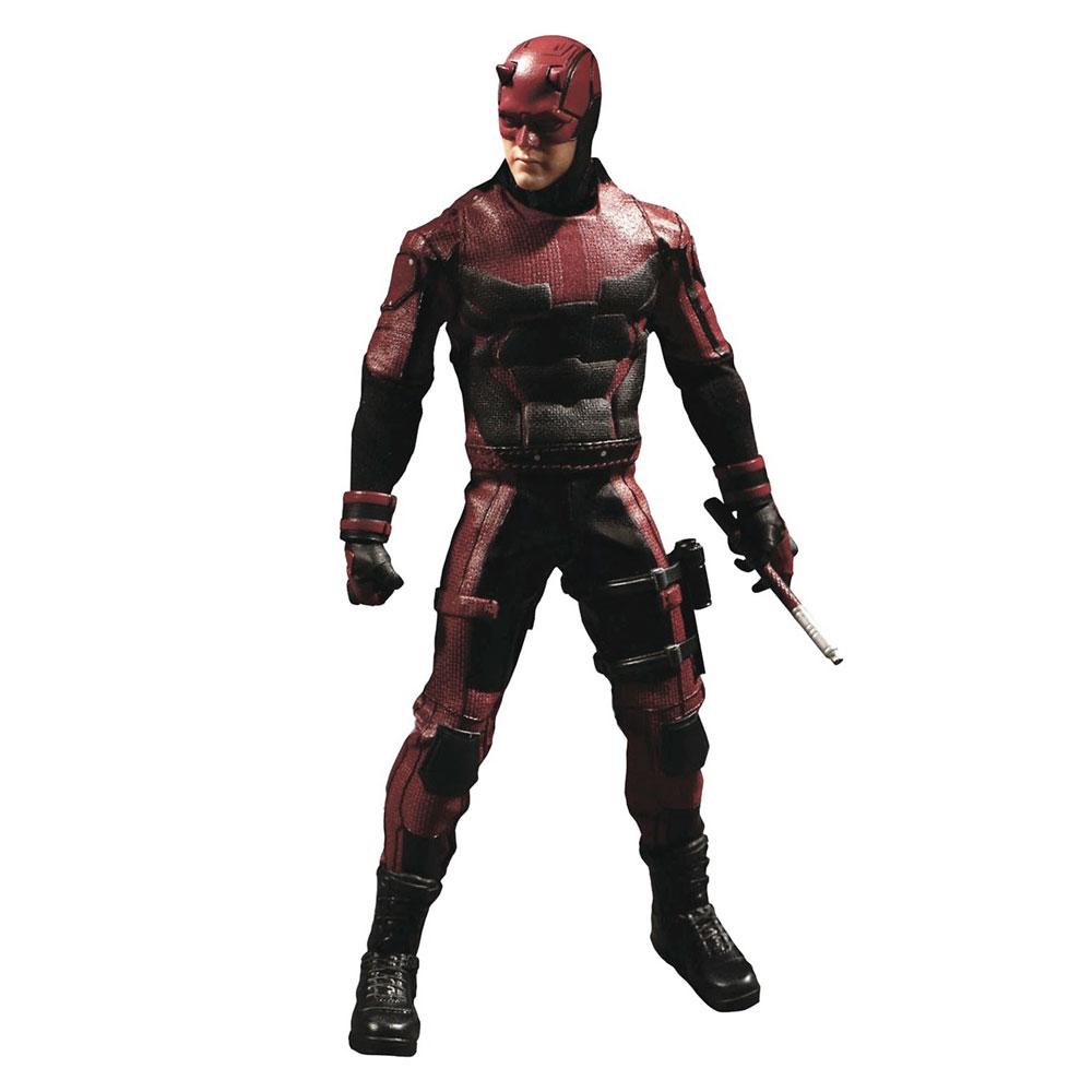 Figura de Daredevil de One:12 Collective