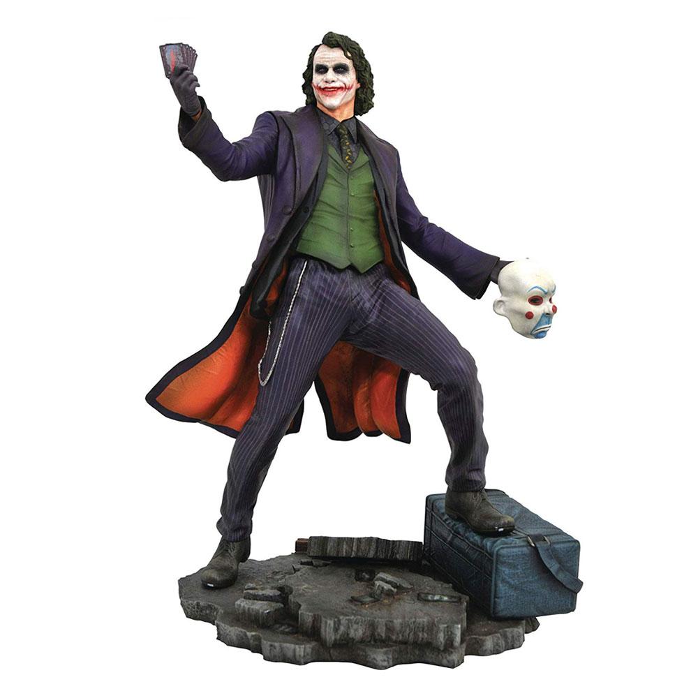Figura Joker Heath Ledger Diamond Select