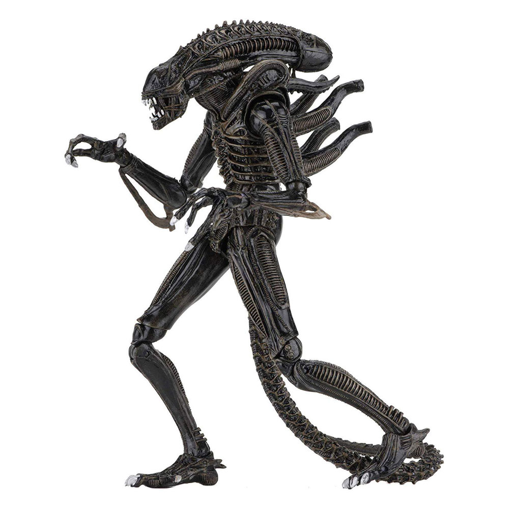 Figura Ultimate Alien de NECA