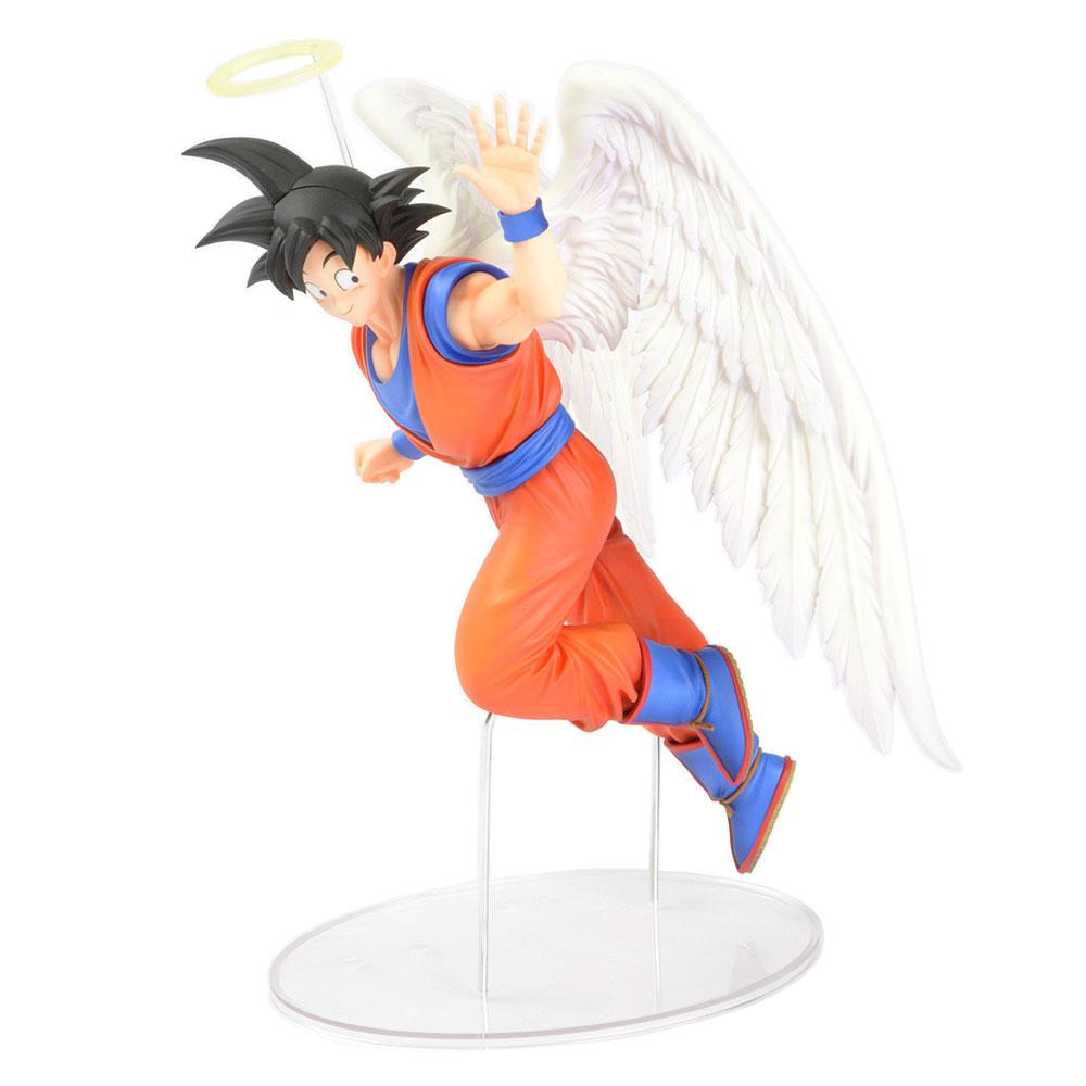 Figura de Dragon Ball Dramatic Showcase - 5ª Temporada
