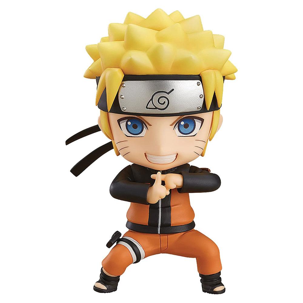 Figura de Naruto Nendoroid