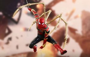 Figura de Spider-Man