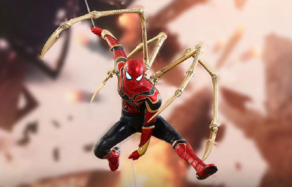 Figuras de Spider-Man